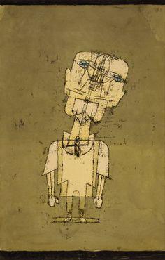 Paul Klee - Ghost Of A Genius.