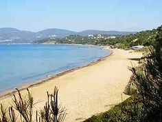 4. Beautiful Gigaro Beach