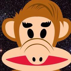 Alf!!! Hey, nice underwear!! My dad used to wear a pink alf shirt that said that. Lol