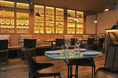 la contraseña restaurante madrid - Buscar con Google