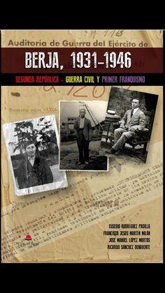 """Presentación del libro """"Berja 1931-1946"""" con los autores Eusebio Rodríguez, José Manuel López Martos, Francisco Martín y Ricardo Sánchez."""