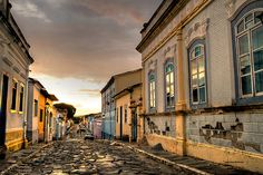 brazilwonders:  Goiás Velho - Goiás (byadrianokirihara1)