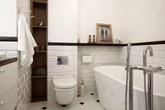 Скандинавский стиль в интерьере квартиры в Варшаве | Статьи | Найди мастера | Первый строительный портал