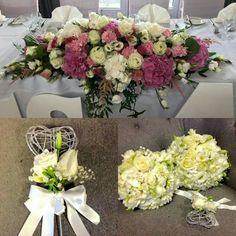 A beautiful wedding at Wychwood Park #parsleyandsage #weddingseason