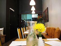 the wood spoon: brazilian restaurant