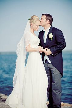 Seth and Christina  Swedish Wedding by  Jessica Lund Photography