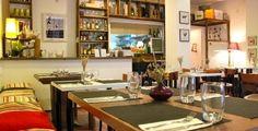 Santa Gula cafe & lunch, Barcelona