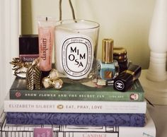 Setting The Mood – Candles For Your Home - SHE'SAID' Australia