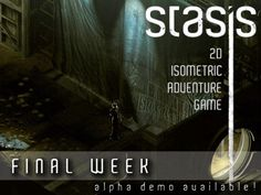 STASIS - 2D Isometric SciFi Horror Adventure Game. by Christopher Bischoff — Kickstarter