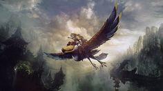 Legend of Zelda by Aste17