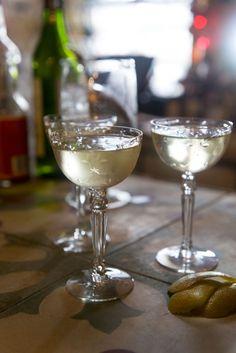 El Presidente from 'Cuban Cocktails'