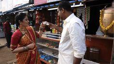 Unique Tamil Destination Wedding – Madhu & David #Ezwed #RealWedding #SouthIndianWedding