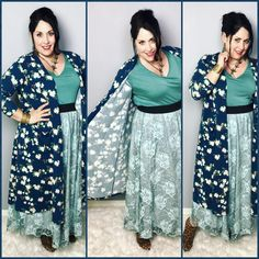 1adee36b5731d Isn t it romantic   lularoe  ilovelularoe  momlife  lularoelucy   lularoelucyskirt  lularoesarah  lularoesarahcardigan  lularoeclassict   dresses  skirts ...