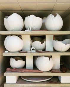 Aitziber Esteran -taller de cerámica Shibui