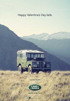 Love from Land Rover Land Rover Serie 1, Land Rover Defender 110, Defender 90, Range Rover Off Road, Jeep Scout, Adventure Car, Best 4x4, Range Rover Classic, Wheels On The Bus