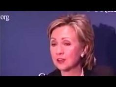 Hillary Clinton says Mexico is a problem, Mexican Government policy is pushing immigration, US needs to secure border, and illegals should be deported 10 yea...