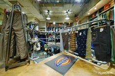 Mix & Match Fashion concentrated in jeansmate!  #jeansmate #shibuya #japankuru #japan #cooljapan #tokyo #100tokyo #dickies #shopping