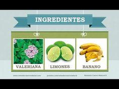 Remedio natural para la migraña. Más información en: http://www.remediocaseronatural.com/remedio-casero-natural-migrana.htm