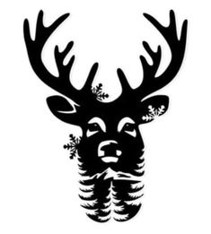 Silhouette Curio, Silhouette Images, Silhouette Projects, Silhouette Design, Wolf Stencil, Deer Stencil, Stencils, Diy Projects That Sell Well, Circuit Crafts