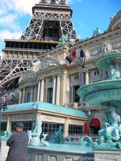 Paris Hotel Las Vegas - great location on the strip Paris Hotel Las Vegas, Las Vegas Love, Las Vegas Hotels, Paris Hotels, Nevada, Visit New Orleans, Hoover Dam, France, Europe