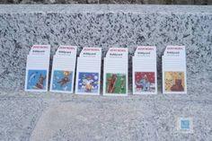 Kinder Billette in der Schweiz | Martin @pokipsie Rechsteiner Bahn, Polaroid Film, Lifestyle, Travel, Childhood, Switzerland, Viajes, Trips, Traveling