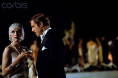 The Great Gatsby production image 1974