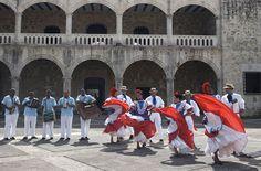 Dominican Republic Merengue