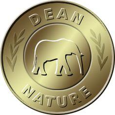Nature, Elephant, Badge, TV, Dean Badges, Dean, Crime, Elephant, Tv, Action, Nature, Group Action, Naturaleza