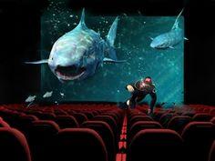 Kino Praha - kam do kina v Praze, program kin Praha, premiéry filmů v Praze Shark In The Ocean, 3d Cinema, Surveys For Cash, Caption Contest, Hammerhead Shark, Infant Activities, Life Images, Movies Showing, Batman