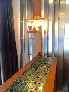 Bar Guillerme Et Chambron - autres meubles