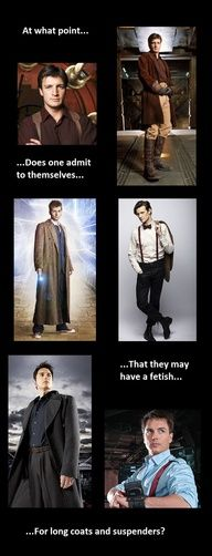 Firefly, Doctor Who, and Torchwood