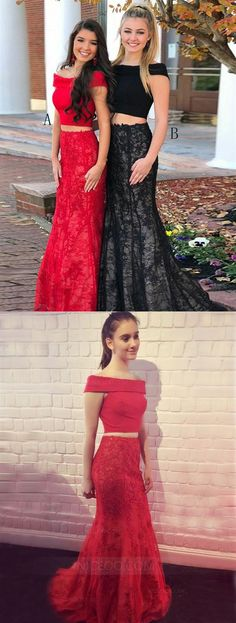 Two Pieces Off Shoulder Long Mermaid Prom Dresses Military Ball Dresses - Two Pieces Off Shoulder Long Mermaid Prom Dresses Military Ball Dresses Source by alvarezrhon - Inexpensive Bridesmaid Dresses, Cheap Party Dresses, Affordable Prom Dresses, Cheap Wedding Dress, Mini Dresses, Formal Dresses, Orange Long Dresses, Junior Homecoming Dresses, Dress Sites