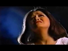 Ana Gabriel - Luna (Video Clip Oficial)
