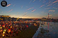 St. John's Night 2013.