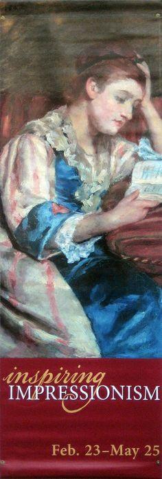 """Mary Cassatt """"Mrs. Duffee"""""""