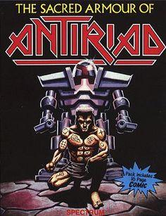 Sacred Armour of Antiriad - Google Search