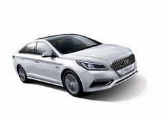 Hyundai Club UA: Новый седан Hyundai Sonata Hybrid стал мощнее и эк...