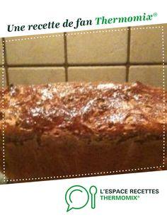 BRIOCHE (de Jeanne) THERMOMIX par fati77. Une recette de fan à retrouver dans la catégorie Pains & Viennoiseries sur www.espace-recettes.fr, de Thermomix<sup>®</sup>.