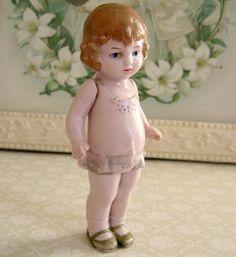 lovely vintage dolly