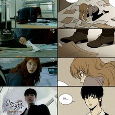 Latest Previews for Cheese in the Trap Shows Leads Park Hae Jin and Kim Go Eun's Interesting Chemistry | A Koala's Playground