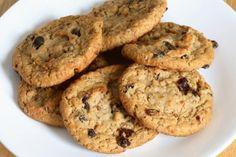 Oaty cookies   recipe   Mumsnet