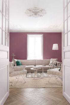 Comment associer la couleur aubergine en décoration ?   Decor ...