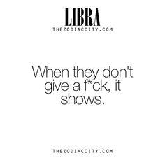 Libra Facts / TheZodiacCity.com