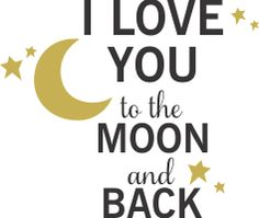 """Vinyl wall quote decal from the book """"Guess How Much I Love You"""" from Belvedere Designs"""
