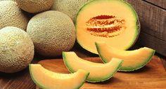 El melón y otros siete alimentos que no debes comer de noche - COCINATIS