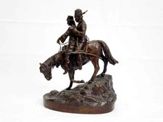 Wooden and Bronze French boulle jewelry casket Box Outstanding Bronze Statue Cossack and Sweetheart on the Horseback by well known Russian bronze sculptor Albert Moritz Wolff - late century Garden Sculpture, Lion Sculpture, Casket, Bronze Sculpture, Online Art Gallery, Modern Art, Statue, Antiques, Outdoor Decor