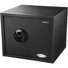 Barska AX12428 1.45 Cubic-ft Biometric Keypad Security Safe