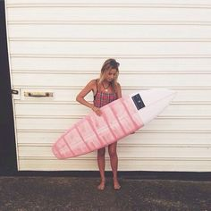 Image about girl in surf by Camila Alderete on We Heart It