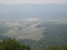 Shenandoah Valley VA