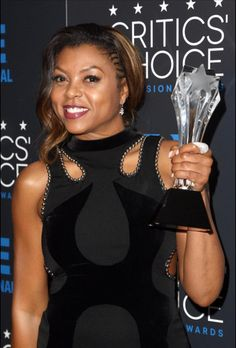 @therealtaraji is coming to the big screen in 'The Best of Enemies' http://trib.al/xOlPpCL
